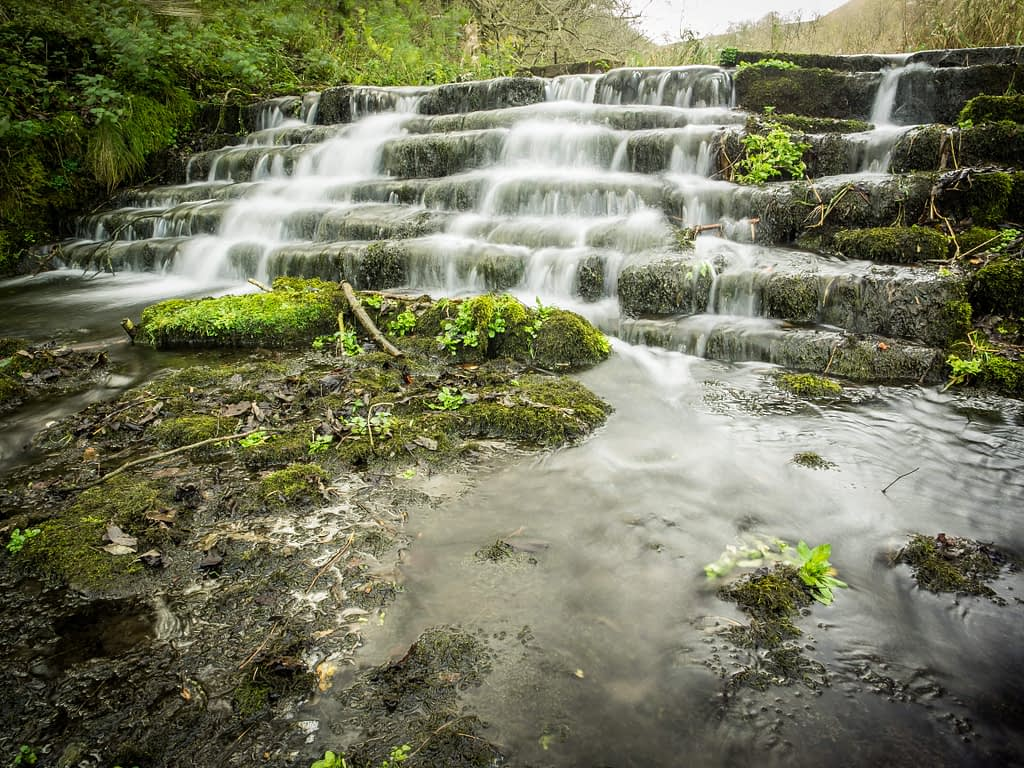 Lathkill Dale, the most romantic places to visit in the Peak District