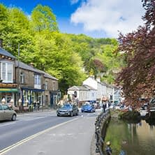 matlock cottages