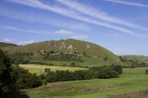 Chrome Hill the best walks in the Peak DIstrict