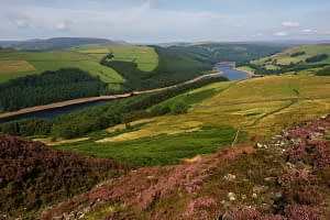 Derwent Valley the best walks in the peak district