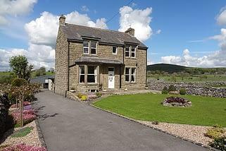 Farditch House