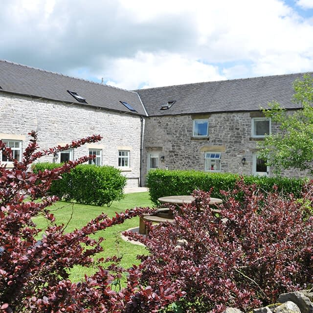 Luxury Cottages In The Peak District