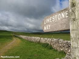 The Limestone Way
